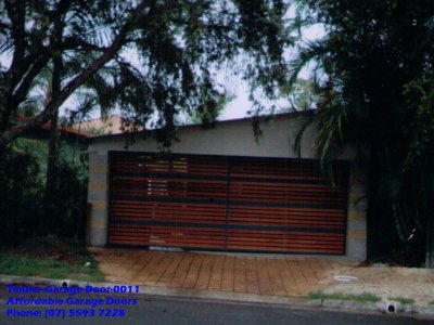 Phoca Thumb M Timber Garage Door 0011