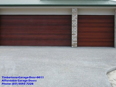 Phoca Thumb M Timbertone Garage Door 0011